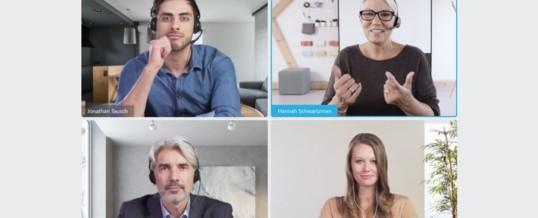 Corona: Wie können Sie Ihr Unternehmen schützen? Arbeiten im virtuellen Büro mit alfaview®