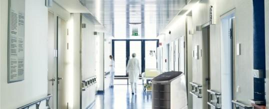 Münchener Service-Roboter kann bei COVID-19-Pandemie unterstützen