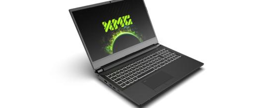 XMG APEX 15: Der erste Gaming-Laptop mit AMD Ryzen 3000 Desktop-Prozessoren
