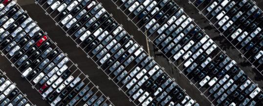 Digitales Fleet Management reduziert Verwaltungsaufwand