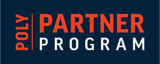Poly stellt umfassendes neues Partnerprogramm vor