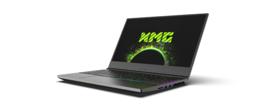 XMG NEO 15 mit RTX-Super-Grafikkarten, 91-Wh-Akku, neuem Intel-Prozessor und optomechanischer Tastatur