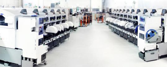 """SEF Smart Electronic Factory e.V. unterstützt """"Grüne Produktion"""""""