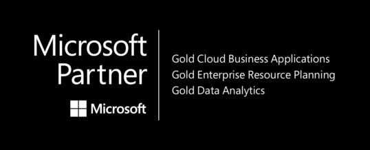 ERP-Spezialist xalution wird Microsoft Gold-Partner für Cloud Business Applications