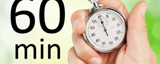 Die Zahl der Covid-19 Neuinfektionen sinkt, der Trend zum Homeoffice steigt!