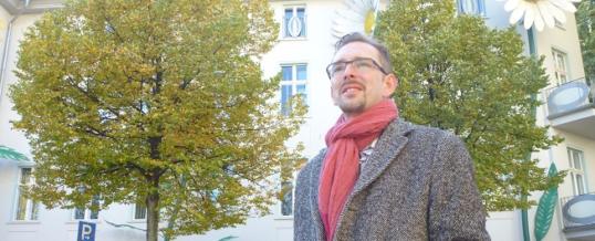 Andreas Habath verstärkt FIO SYSTEMS AG als Vertriebs- und Projektleiter