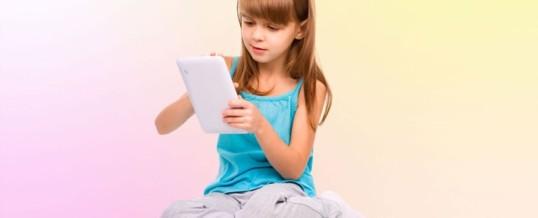 30 Prozent der Eltern sind über explizite und gewalttätige Online-Inhalte besorgt