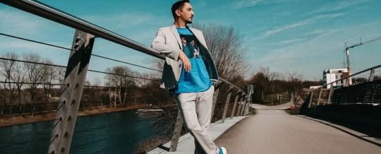 """Premiere für den längsten Rap der Welt! Eko Fresh rappt mit """"2020 Bars"""" unfassbare 87 Minuten am Stück"""