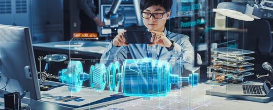 Virtuelle Produktentwicklung in der Cloud