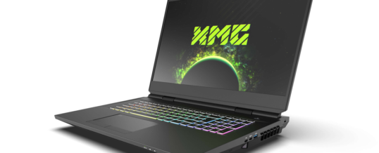 XMG ULTRA 17: Desktop-Replacement mit Core i9-10900K und RTX 2080 SUPER
