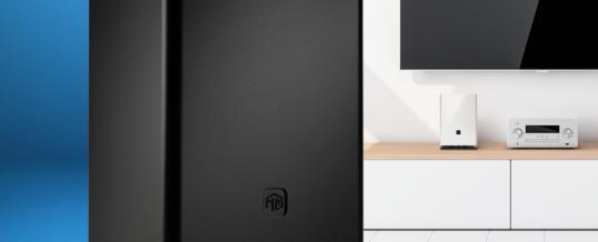 NEU: Caseking präsentiert Mini-ITX-Cube HGC OSMI 3.1