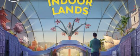 Spiele-Studio PixelSplit kündigt 'Indoorlands' an