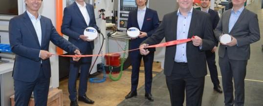 Jetzt funkt´s: 5G-Forschungsnetz am Aachener Campus startet den Live-Betrieb