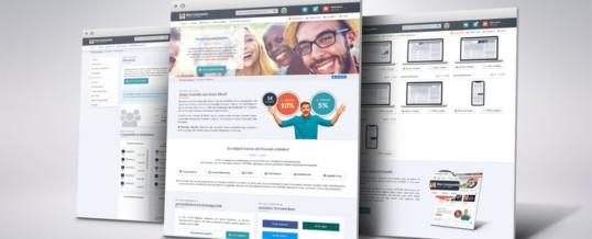 GETMORE: Mit Cashback-Portal in Corona-Zeiten Nebenverdienste erzielen / Community-Betreiber werben Freunde und Bekannte und verdienen mit