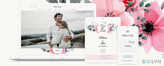 Start-Up Soolyn launcht innovative Tools für die Hochzeitsplanung: Neue kostenlose Funktionen für Brautpaare