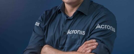 Acronis Cyber Protect Cloud: Impfstoffvariante gegen Cyber-Bedrohungen