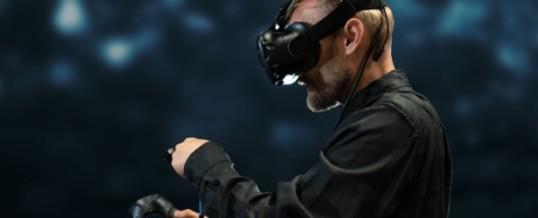 Effizient, sicher und nachhaltig: Ericsson trainiert Fachpersonal in 5G-Fabrik via VR
