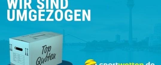 sportwetten.de wechselt auf eigene Lizenz und kooperiert mit BetConstruct