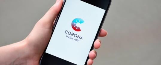 """""""Eine sehr milde Art des Datentrackings"""" – App-Entwickler Fitzek über die deutsche Corona-Warn-App im Experten-Podcast """"Klartext Corona"""""""