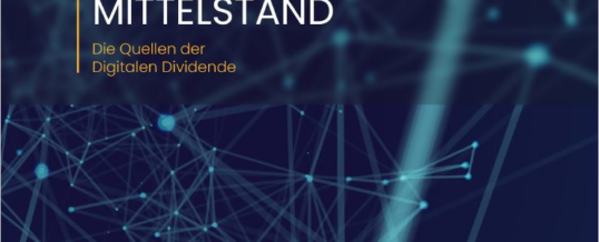 Innovationsstrategien digitaler Vorreiter im Mittelstand