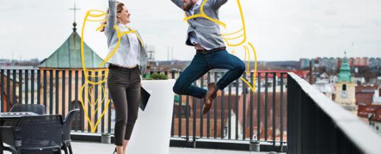 Axis Inspire goes digital – Sicherheitskonzepte und Geschäftsoptimierung der Zukunft