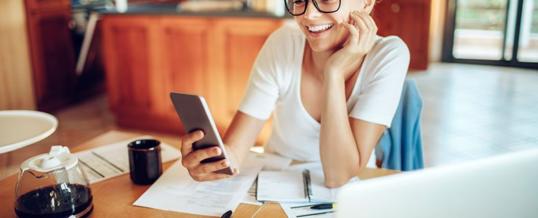 Sicheres Onlinebanking: So schützen Sie sich richtig