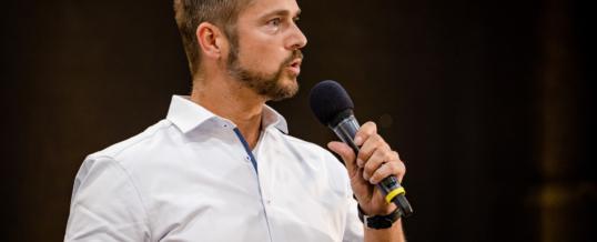 Weltrekord und Excellence Award für Ingo Lücker