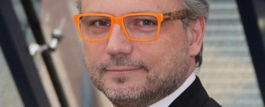 Syncron: Friedrich Neumeyer wird neuer CEO