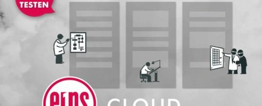 FMEA Software geht in die Cloud / PLATO startet öffentliche Testphase der e1ns Cloud