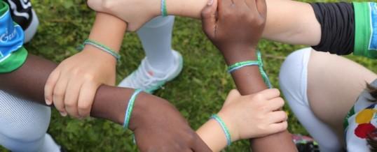 """Die achte Saison des internationalen Kindersozialprogramms von PAO Gazprom """"Football for Friendship"""" soll mehr als 10 Tausend Teilnehmer aus der ganzen Welt vereinen"""