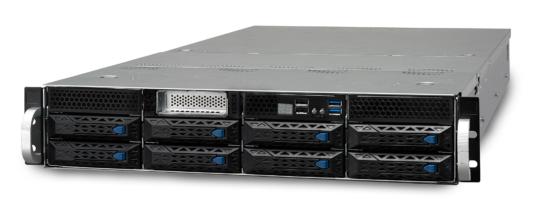 GPU-Server: centron erweitert Produktportfolio