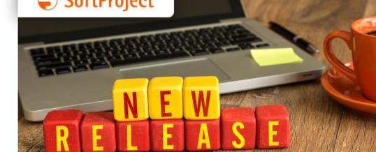 Release: SoftProject veröffentlicht neue Version der Low-Code-Digitalisierungsplattform X4 Suite