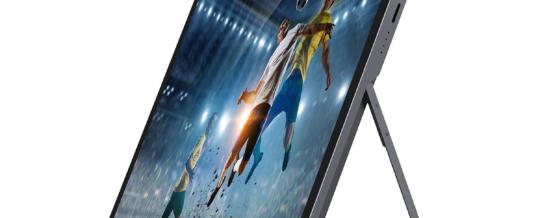 auvisio Mobiler Full-HD-IPS-Touchscreen mit 39,6 cm/15,6″