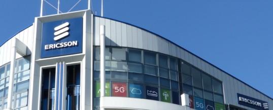 Deutsche Telekom vertieft Partnerschaft mit Ericsson in Sachen 5G