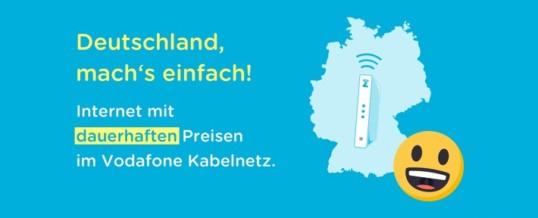 Jetzt deutschlandweit: Unschlagbar günstiges Internet von eazy