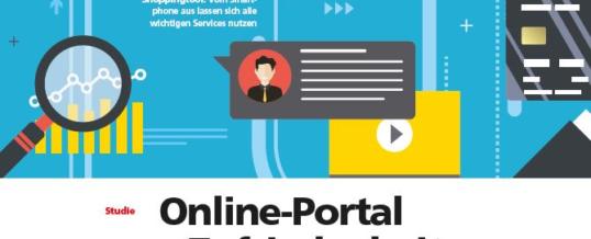 Focus-Money Studie: Die Besten im Netz