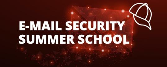 Mit der NoSpamProxy Summer School zu einer wirksamen E-Mail-Sicherheitsstrategie