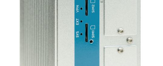 Multihoming mit dem NB1800 Router von NetModule
