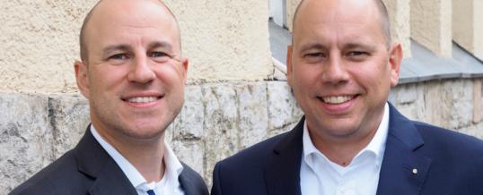 Christian Frößl neuer Geschäftsführer bei JLink