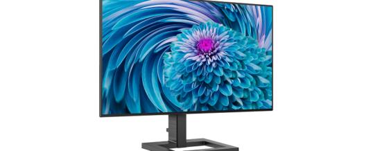 Bildqualität, Gaming-Features, Design und mehr: die neue Monitorserie Philips E2