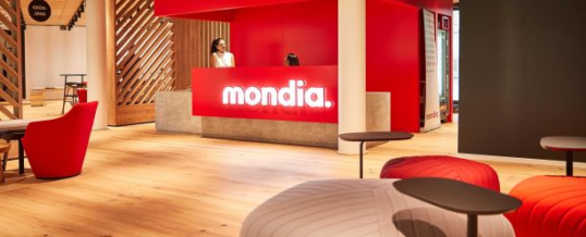 Mondia expandiert in Europa und eröffnet neues Büro in Hamburg