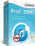Leawo veröffentlicht Prof. DRM für Win 3.1.1.0 mit Behebung von Geräuschproblem beim Abspielen konvertierter Spotify-Musik.