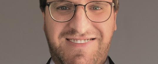 Albert Wunderlich wird Managing Director der cbs Schweiz