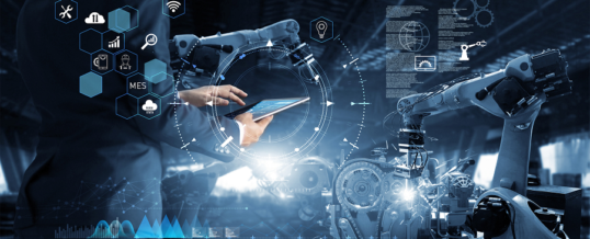 Höhere Flexibilität in vernetzter Fertigung mit neuer Generation der iTAC.MES.Suite