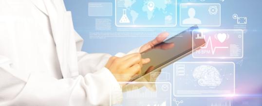 NTT DATA beschleunigt die Dokumentation klinischer Studien mittels Künstlicher Intelligenz