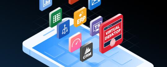 BMD Systemhaus bietet sicheren Cloud-Zugang dank Parallels RAS