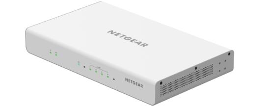 Eine starke Verbindung: NETGEAR präsentiert mit dem BR200 einen kompakten, sicheren Business-Router mit Site-to-Site VPN und einfacher Fernwartung
