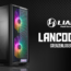 Neu bei Caseking: LANCOOL 215 Midi-Tower!