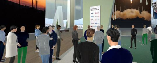 Virtueller Kongress plädiert für neue Perspektiven in der IT