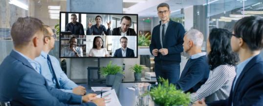 Die neue Range der Crestron Connected-zertifizierten C-Line-Displays von Philips PDS mit Windows 10-Betriebssystem ist jetzt erhältlich
